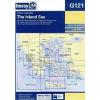 The Inland Sea G121 - Imray