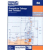 Grenada to Tobago and Trinidad Chart B6 - Imray