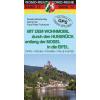 Mit dem Wohnmobil durch den Hunsrück entlang der Mosel in die Eifel (No 17) - WO 917