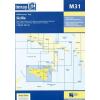Sicily Chart M31 - Imray