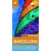 Barcelona Pocket Rough Guide