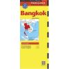Bangkok várostérkép - Periplus Editions