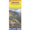 ITM Himalája térkép - ITM