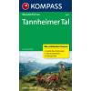Tannheimer Tal - Kompass WF 5607