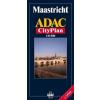 Maastricht térkép - ADAC