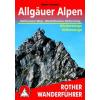 Allgäuer Alpen (Höhenwege und Klettersteige) - Rother - 3120