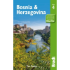 Bradt Bosnia & Herzegovina - Bradt ( Bosznia - Hercegovina )