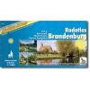 Brandenburg 4 Radatlas - Esterbauer