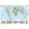 A Föld országai térkép wandi - Stiefel