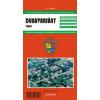 Dunavarsány várostérkép - Topopress