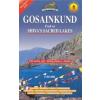 Gosainkund (No.55) térkép - Himalayan Maphouse