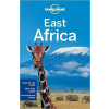 East Africa (Kelet-Afrika) - Lonely Planet