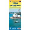 Sydney térkép - ITM