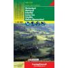Ötscherland-Mariazell-Scheibbs-Lunzer See turistatérkép - f&b WK 031