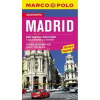 Marco Polo Madrid útikönyv - Marco Polo