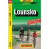 Lounsko - SHOCart kerékpártérkép 108