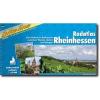 Rheinhessen Radatlas - Esterbauer