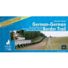 "German-German Border Trail (The Iron Curtain Trail along the ""Green Belt"" from the Baltic to the Czech Border) - Esterbauer"
