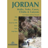 Jordan - Walks, Treks, Caves, Climbs and Canyons - Cicerone Press