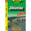 Jihlavsko - SHOCart kerékpártérkép 140