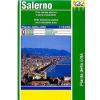 LAC Salerno térkép - LAC