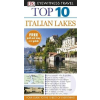 Italian Lakes Top 10