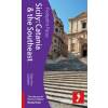 Sicily: Catania & the Southwest - Footprint