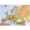 Európa országai falitérkép - Craenen