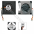 Asus 13GOA0D10P200-10 gyári új hűtés, ventilátor