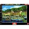 Educa : Portofino 4000 db-os puzzle - puzzle