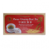 Dr. Chen panax ginseng vörös filteres tea - 20 filter
