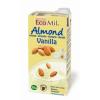 Ecomil bio mandula ital vaníliás  - 1000ml