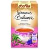 Yogi bio Női egyensúly tea - 15 filter/doboz
