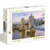 Clementoni Clementoni 1000 db-os puzzle - Tower híd, London (39022)