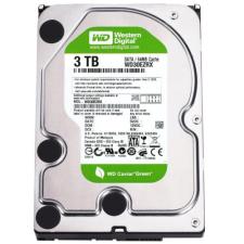 Western Digital 3TB 7200RPM 64MB SATA3 WD30EURX merevlemez
