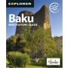 Baku Mini Visitors Guide - Explorer Publishing