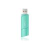 SILICON Power Ultima U06 Aqua Blue 64GB USB2.0