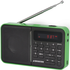 Smarton SM2006 kisrádió rádiós óra