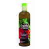 Natur Faith in Nature Bio Gránátalma és Rooibos sampon 250ml