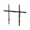Hama 12027 fali tv tartó, rögzített, 37'-63', 60Kg, Fekete (12027)