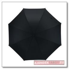 Szélálló esernyő üvegszálas vázzal