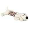 TRIXIE kutyajáték plüss figura fogselyemmel 32 cm