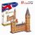 Shantou 3D Puzzle - Big Ben (U.K.)
