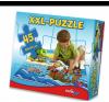 Noris óriás kalózos puzzle puzzle, kirakós