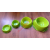 2 l-es gumis műanyag etetőtál (SMAGXL-B)