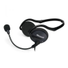 Microsoft LifeChat LX-2000 mikrofonos fejhallgató, Fekete (2AA-00009)