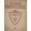 Magyar Iparművészet 1923. 1. szám