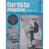 Turista magazin 1982-1983. (egybekötve)