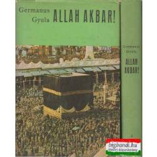 Allah Akbar! I-II. utazás