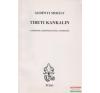 Tibeti kankalin irodalom